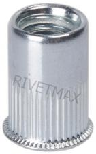 Заклепка резьбовая с уменьшенным бортом М6 L16,0